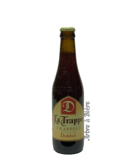 TRAPPE DUBBEL 33CL