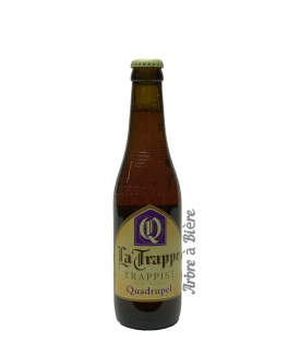 TRAPPE QUADRUPLE 33CL