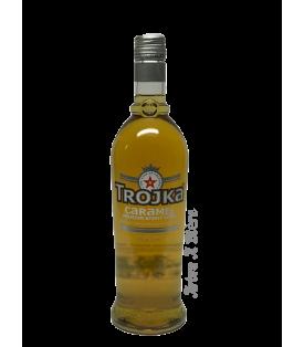 Trojka Caramel 70cl