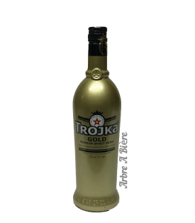 TROJKA GOLD 70CL