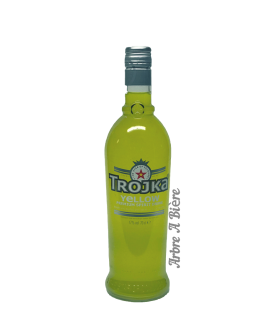TROJKA YELLOW 70CL