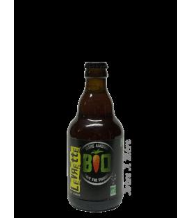 Bière Levrette Bio Ambrée 33cl