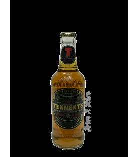 Bière Tennents Whisky 33cl