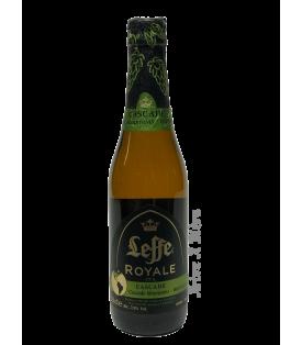 Bière Leffe Royale Cascade...