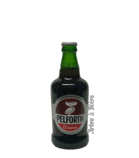 PELFORTH BRUNE 33CL