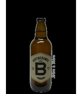 Bière Bertinchamps Blonde 50cl