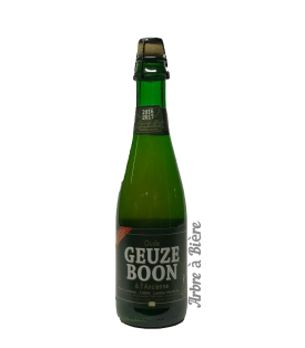 Bière Boon Oude Gueuze 37,5cl
