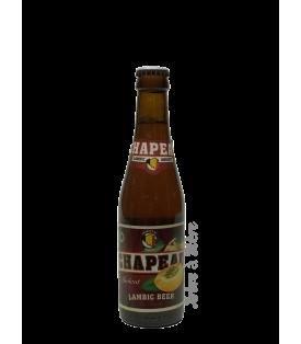 Bière Chapeau Abricot 25cl