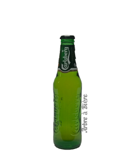 Carlsberg Bier 25cl