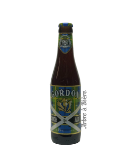 GORDON SCOTCH ALE 33CL