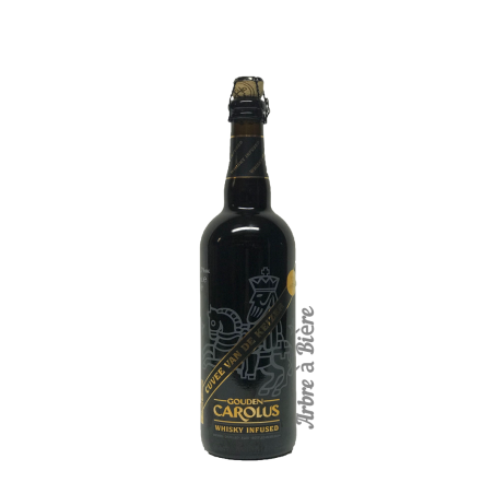 CAROLUS CUVEE VAN DE KEIZER WHISKY INFUSED 75CL