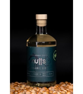 Gin Nutts 70cl