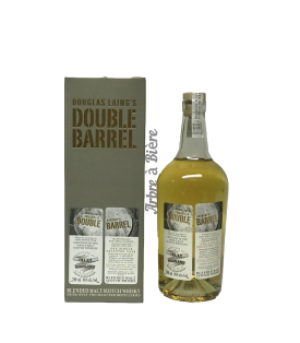 Whisky Douglas Laings double barrel Islay&Highland 70cl