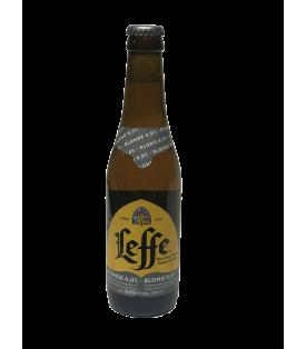 LEFFE SANS ALCOOL 33CL