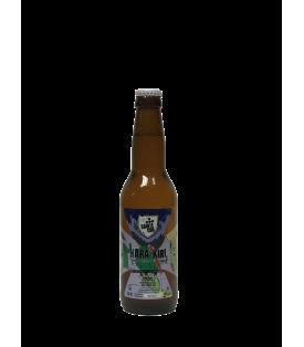 Bière Sainte Cru Hara Kiri...