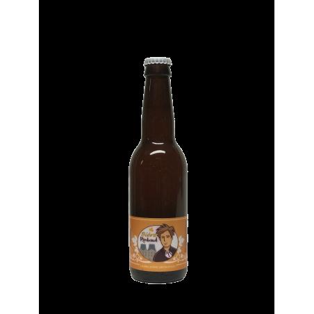 Bière de Rimbaud Triple 33cl