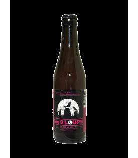 Bière Les 3 Loups Chery Baby 33cl