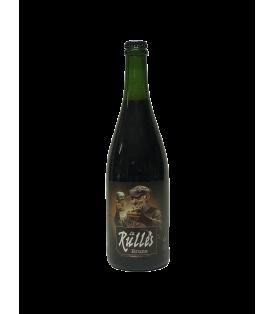 Bière Rulles brune 75cl