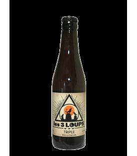 Bière Bière 3 Loups Triple...