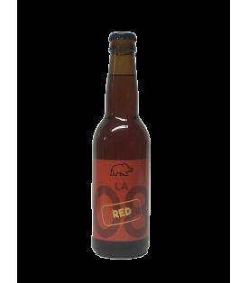 La 08 Red 33cl