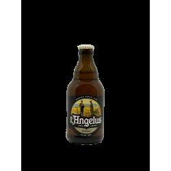 Bière Angelus Blonde 33cl