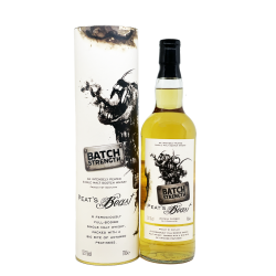 Peat's Beast Batch Strength...