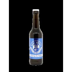 Bleu Métal Spirit 33cl