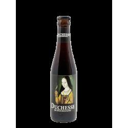 Bière Duchesse de Bourgogne...