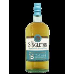 The Singleton 15ans of...