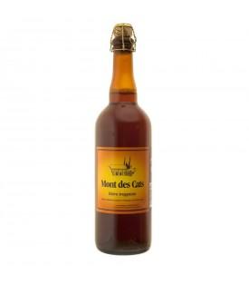 Bière Mont des Cats - 75cl
