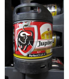 Mini-fût Jupiler 6L