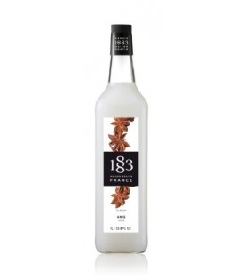 Sirop 1883 Routin Anis Litre