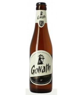 Bière Blonde Triple Goliath...