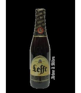 Bière Leffe Brune - 33cl