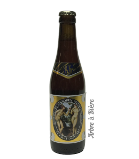 Bière Fruit Defendu - 33cl