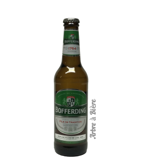 Bière Bofferding - 33cl