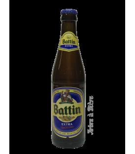 Bière Battin Extra - 33cl