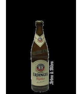 Bière Erdinger Weissbier 50cl