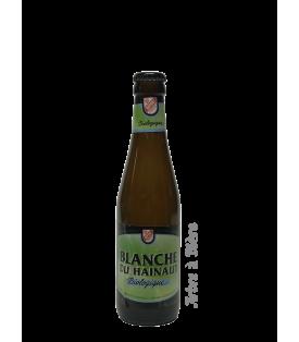 BLANCHE DU HAINAUT BIO 25CL