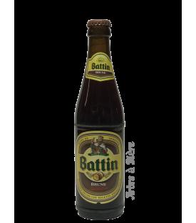 BATTIN BRUNE 33CL
