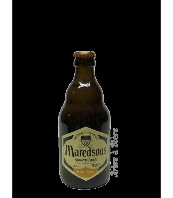 MAREDSOUS 6 - 33CL