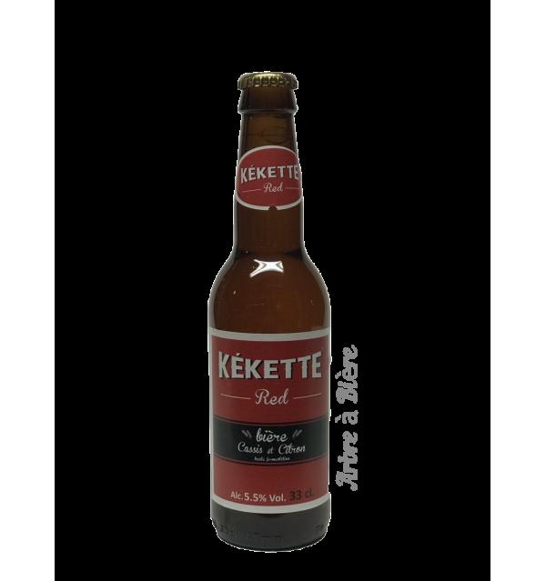 KEKETTE RED 33CL