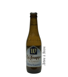 TRAPPE BLANCHE 33CL