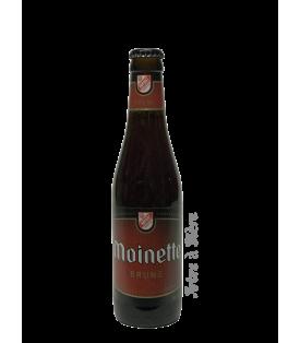 Bière Moinette Brune 33cl