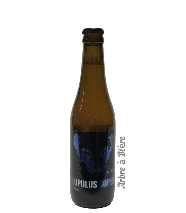 LUPULUS HOPERA 33CL