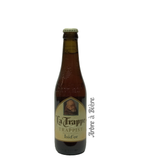 TRAPPE ISIDOR 33CL
