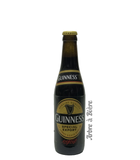 GUINNESS EXPORT 33CL
