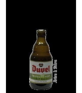 Bière Duvel Triple Hop 33cl